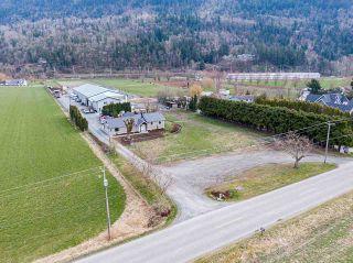Photo 39: 1280 POWERHOUSE Road in Abbotsford: Sumas Prairie House for sale : MLS®# R2565055