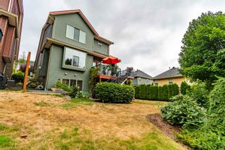 """Photo 35: 16 36169 LOWER SUMAS MOUNTAIN Road in Abbotsford: Abbotsford East Townhouse for sale in """"Junction Creek"""" : MLS®# R2610140"""