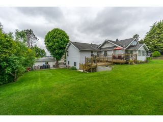 """Photo 20: 18076 58TH Avenue in Surrey: Cloverdale BC House for sale in """"CLOVERDALE"""" (Cloverdale)  : MLS®# F1440680"""
