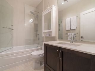 Photo 17: 2348 W 8TH AVENUE in Vancouver: Kitsilano Townhouse for sale (Vancouver West)  : MLS®# R2247812