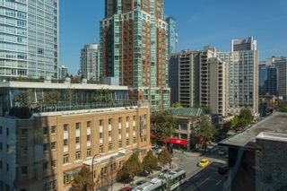 Photo 10: 408 989 NELSON STREET in Vancouver: Downtown VW Condo for sale (Vancouver West)  : MLS®# R2304738