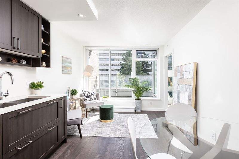 FEATURED LISTING: 315 - 5665 BOUNDARY Road Vancouver