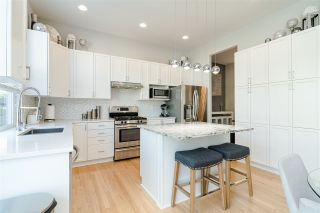 """Photo 8: 7316 200A Street in Langley: Willoughby Heights House for sale in """"Jericho Ridge"""" : MLS®# R2493490"""