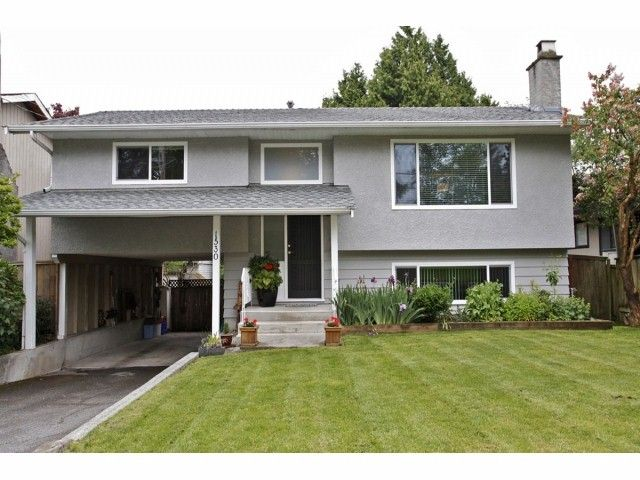 Main Photo: 1530 KENT ST: White Rock House for sale (South Surrey White Rock)  : MLS®# F1312582