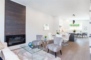 Photo 7: 6497 WALKER Avenue in Burnaby: Upper Deer Lake 1/2 Duplex for sale (Burnaby South)  : MLS®# R2509028