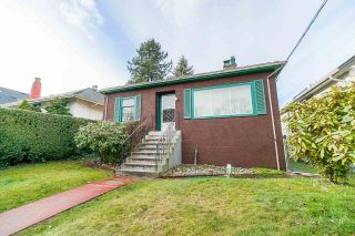 """Photo 3: 612 SECOND Street in New Westminster: GlenBrooke North House for sale in """"Glenbrooke North"""" : MLS®# R2545069"""