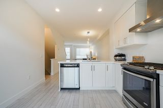 """Photo 7: 42 8570 204 Street in Langley: Willoughby Heights Townhouse for sale in """"Woodland Park"""" : MLS®# R2349258"""