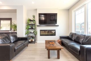 Photo 9: 1908 TANAGER Place in Edmonton: Zone 59 House Half Duplex for sale : MLS®# E4265567