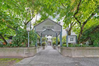 Photo 2: 201 2250 W 3RD Avenue in Vancouver: Kitsilano Condo for sale (Vancouver West)  : MLS®# R2622989