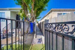 Photo 3: SAN DIEGO Property for sale: 3266 J St