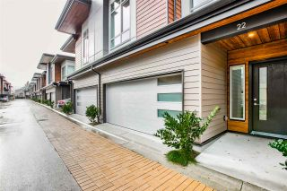 """Photo 23: 22 10511 NO. 5 Road in Richmond: Ironwood Townhouse for sale in """"FIVE ROAD"""" : MLS®# R2522158"""