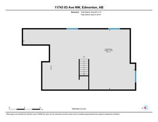 Photo 4: 11743 83 Avenue in Edmonton: Zone 15 House for sale : MLS®# E4230329
