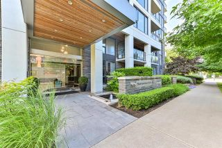 Photo 2: 1605 5868 AGRONOMY ROAD in Vancouver: University VW Condo for sale (Vancouver West)  : MLS®# R2574031