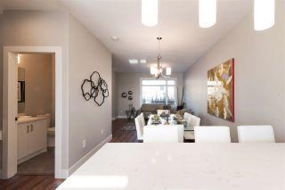 "Photo 6: 127 3528 SHEFFIELD Avenue in Coquitlam: Burke Mountain 1/2 Duplex for sale in ""WHISPER"" : MLS®# R2137564"
