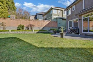Photo 37: 28 WILKES CREEK Drive in Port Moody: Heritage Mountain House for sale : MLS®# R2552362