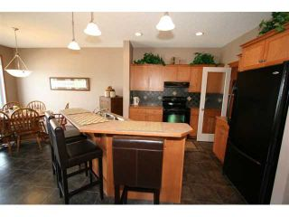 Photo 4: 107 CRESTMONT Drive SW in : Crestmont Residential Detached Single Family for sale (Calgary)  : MLS®# C3471222