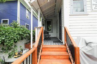 Photo 46: 192 Canora Street in Winnipeg: Wolseley Residential for sale (5B)  : MLS®# 202118276
