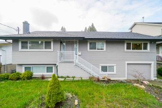 Photo 38: 1056 DANSEY Avenue in Coquitlam: Central Coquitlam House for sale : MLS®# R2559312