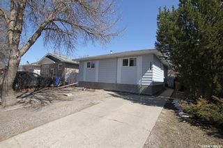 Main Photo: 126 CARTER Crescent in Regina: Normanview West Residential for sale : MLS®# SK850506