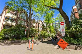 """Photo 39: 212 1230 HARO Street in Vancouver: West End VW Condo for sale in """"TWELVE THIRTY HARO"""" (Vancouver West)  : MLS®# R2574715"""