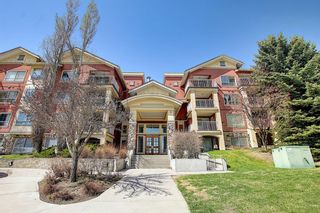 Main Photo: 309 5115 Richard Road SW in Calgary: Lincoln Park Apartment for sale : MLS®# A1106355