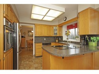Photo 3: 33262 RICHARDS Avenue in Mission: Mission BC House for sale : MLS®# F1439332