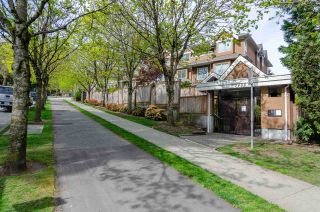 Photo 29: 6 7488 SALISBURY Avenue in Burnaby: Highgate Townhouse for sale (Burnaby South)  : MLS®# R2569684