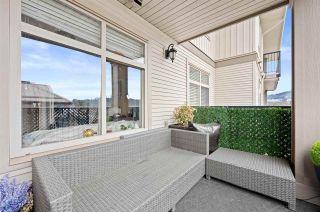 Photo 23: 305 45753 STEVENSON Road in Chilliwack: Sardis East Vedder Rd Condo for sale (Sardis)  : MLS®# R2539144