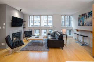 """Photo 14: 401 1072 HAMILTON Street in Vancouver: Yaletown Condo for sale in """"The Crandrall"""" (Vancouver West)  : MLS®# R2598464"""