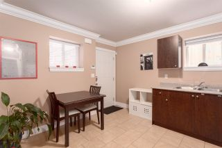 Photo 15: 605 E 46TH Avenue in Vancouver: Fraser VE House for sale (Vancouver East)  : MLS®# R2265973