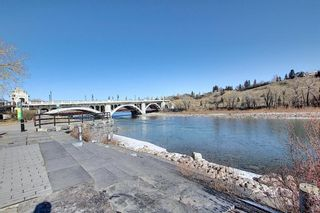 Photo 37: 203 110 2 Avenue SE in Calgary: Chinatown Apartment for sale : MLS®# A1089939