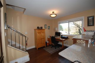 "Photo 5: 176 JAMES Road in Port Moody: Port Moody Centre Townhouse for sale in ""Tall Trees Estate"" : MLS®# R2246456"