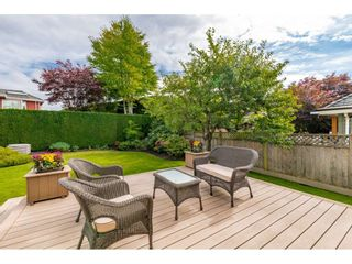Photo 29: 2192 148A STREET in Surrey: Sunnyside Park Surrey House for sale (South Surrey White Rock)  : MLS®# R2500785