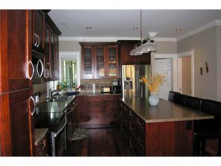 Photo 4: 87 SEA Avenue in Burnaby: Capitol Hill BN House for sale (Burnaby North)  : MLS®# V911926
