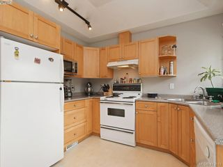Photo 5: 2 3149 Jackson St in VICTORIA: Vi Mayfair Half Duplex for sale (Victoria)  : MLS®# 820154