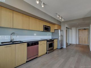 Photo 8: 906 834 Johnson St in VICTORIA: Vi Downtown Condo for sale (Victoria)  : MLS®# 816354
