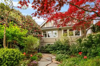 Photo 1: 3622 W 17TH Avenue in Vancouver: Dunbar House for sale (Vancouver West)  : MLS®# R2575744