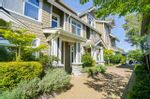 """Main Photo: 7407 COLUMBIA Street in Vancouver: South Cambie Townhouse for sale in """"LANGARA GREEN"""" (Vancouver West)  : MLS®# R2580260"""