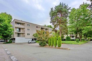 Photo 17: 306 8391 BENNETT Road in Richmond: Brighouse South Condo for sale : MLS®# R2296502