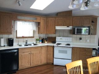 Photo 6: 1821 2 A Street Crescent: Wainwright Manufactured Home for sale (MD of Wainwright)  : MLS®# A1102625