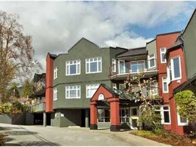 Main Photo: 510 121 W 29TH Street in North Vancouver: Upper Lonsdale Condo for sale : MLS®# V1016148