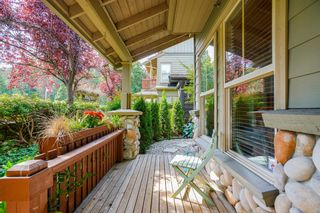 """Photo 5: 137 15 SIXTH Avenue in New Westminster: GlenBrooke North Townhouse for sale in """"Crofton Queens Park"""" : MLS®# R2619289"""