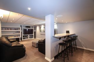 Photo 25: 23 Appletree Crescent in Winnipeg: Bridgwater Forest Residential for sale (1R)  : MLS®# 1702055