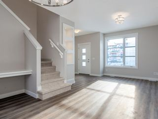 Photo 6: 108 Skyview Parade NE in Calgary: Skyview Ranch Row/Townhouse for sale : MLS®# A1065151