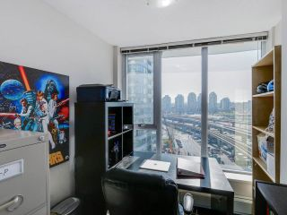 Photo 9: 1205 689 ABBOTT STREET in Vancouver: Downtown VW Condo for sale (Vancouver West)  : MLS®# R2051597