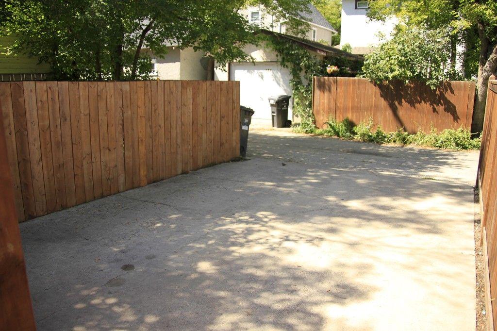 Photo 39: Photos: 98 Sherburn Street in WINNIPEG: WOLSELEY Single Family Detached for sale (West Winnipeg)  : MLS®# 1318338