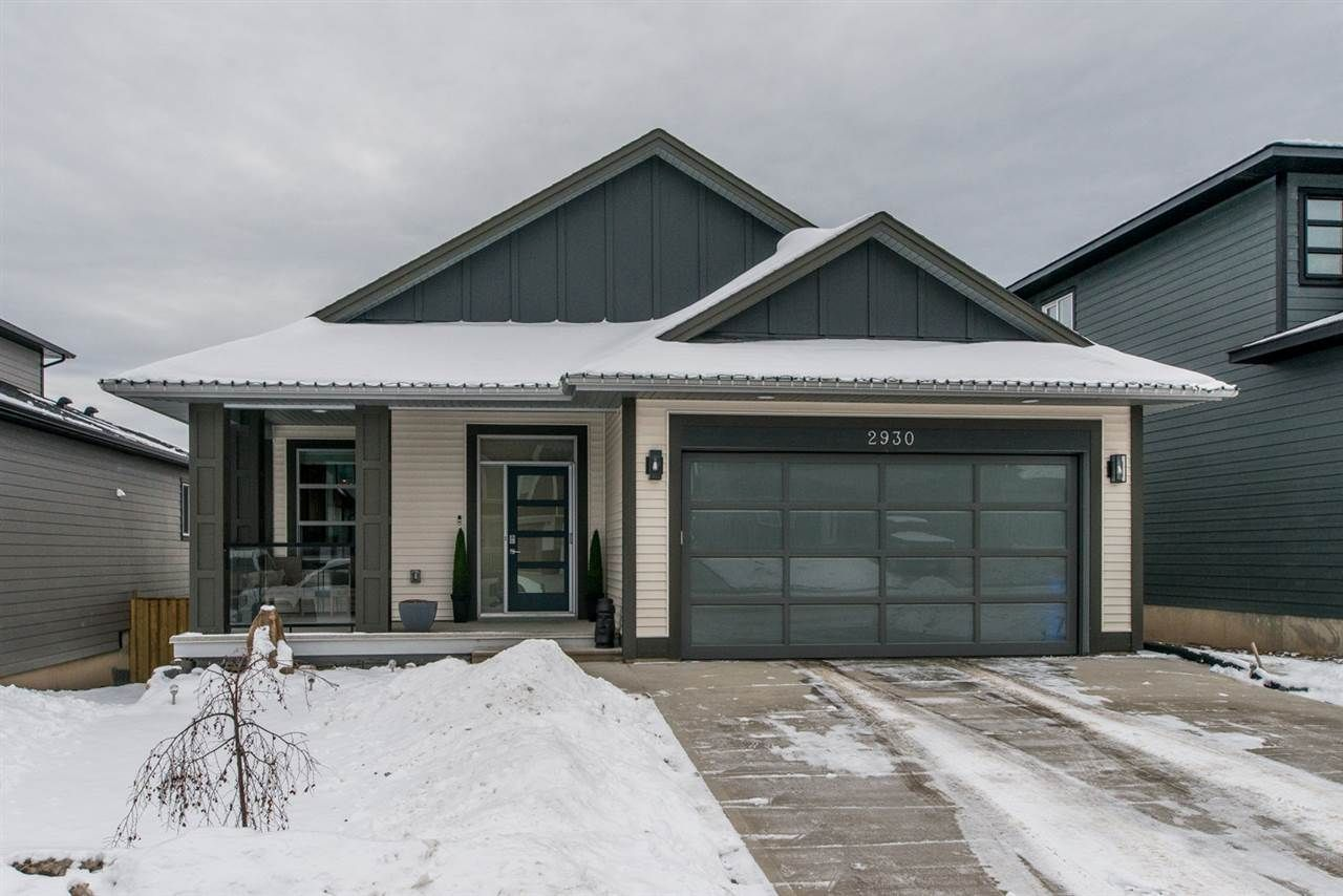 Main Photo: 2930 VISTA RIDGE Drive in Prince George: St. Lawrence Heights House for sale (PG City South (Zone 74))  : MLS®# R2527464