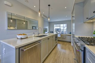 """Photo 8: 4356 KNIGHT Street in Vancouver: Knight Townhouse for sale in """"Brownstones"""" (Vancouver East)  : MLS®# R2540517"""