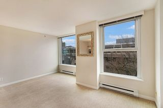 """Photo 6: 404 500 W 10TH Avenue in Vancouver: Fairview VW Condo for sale in """"Cambridge Court"""" (Vancouver West)  : MLS®# R2560760"""