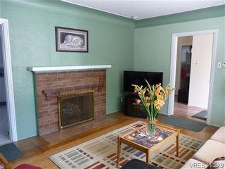 Photo 6: 1782 Adanac St in VICTORIA: Vi Fernwood House for sale (Victoria)  : MLS®# 619517